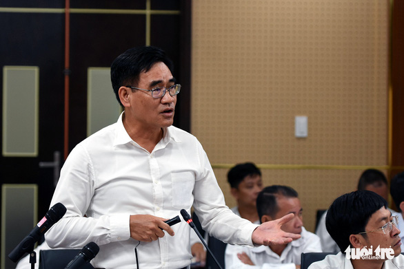 Cần 10.000 lao động cho dự án sân bay Long Thành - Ảnh 2.