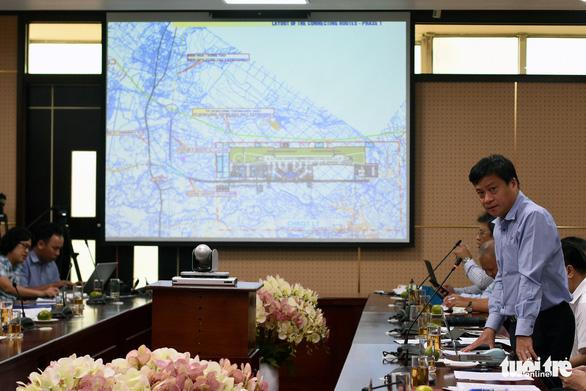 Cần 10.000 lao động cho dự án sân bay Long Thành - Ảnh 3.