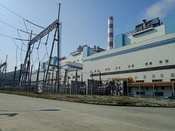Bắt chủ tịch HĐQT Công ty cổ phần Nhiệt điện Quảng Ninh - Ảnh 2.