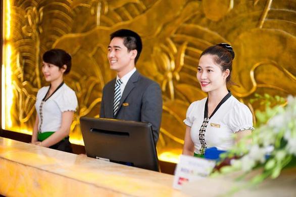 Ngành khách sạn Việt Nam 2019: Thừa thời cơ, thiếu nhân tài - Ảnh 2.