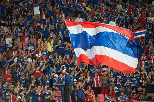 CĐV Thái Lan kêu gọi đội nhà hãy… loại Việt Nam khỏi VCK U23 châu Á 2020
