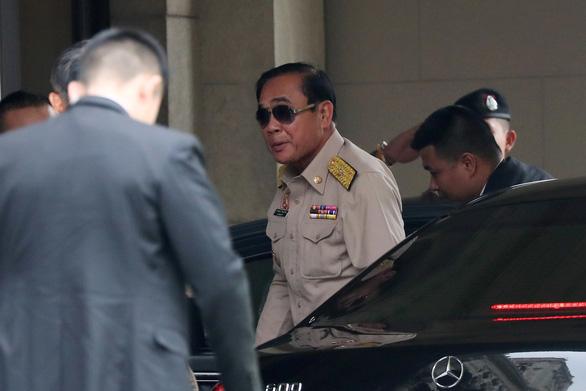 Công bố kết quả bầu cử sơ bộ Thái bị lùi đi lùi tới - Ảnh 1.