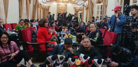 Đề xuất tạm đình chỉ tất cả chức vụ với Đại đức Thích Trúc Thái Minh - Ảnh 5.