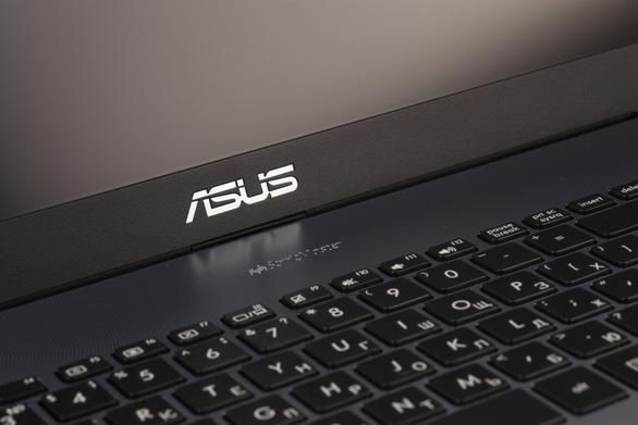 Hàng trăm nghìn máy tính Asus bị cài 'cửa hậu' - Ảnh 1.