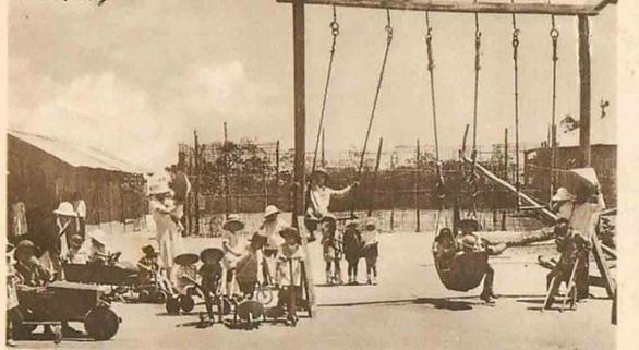 100 năm Bà Nà - Kỳ 2: Những công trình đầu tiên - Ảnh 3.