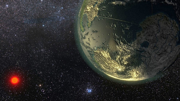 Trái đất - vườn thú của người ngoài hành tinh, chúng ta đang bị theo dõi? - Ảnh 2.