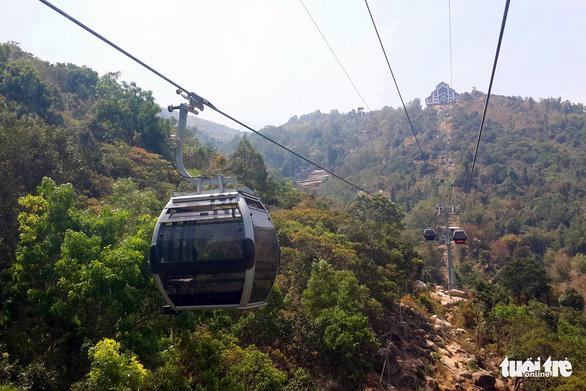 Đồng Nai sẽ quản chặt phượt thủ leo núi Chứa Chan - Ảnh 1.