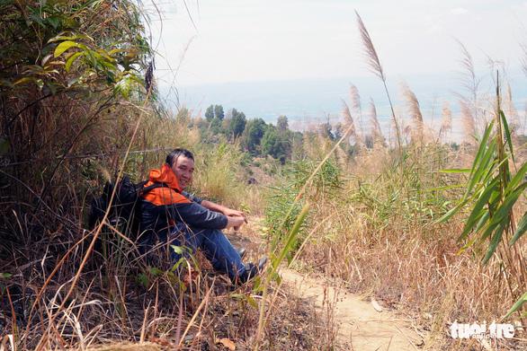Đồng Nai sẽ quản chặt phượt thủ leo núi Chứa Chan - Ảnh 2.