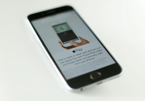 Ra mắt Apple Card, Apple muốn làm cách mạng thẻ tín dụng? - Ảnh 2.