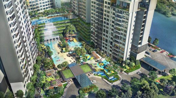 Triết lý phát triển thành phố xanh của The Infiniti tại Riviera Point - Ảnh 3.
