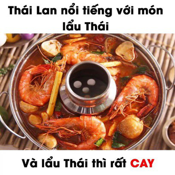 Phì cười ảnh chế trận U23 Việt Nam thắng U23 Thái Lan 4-0 - Ảnh 13.