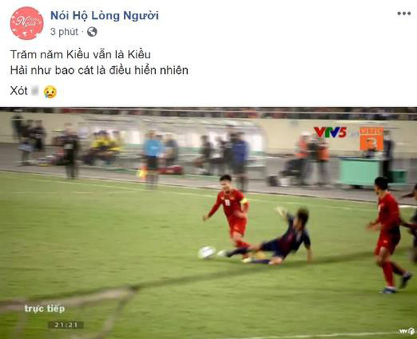 Phì cười ảnh chế trận U23 Việt Nam thắng U23 Thái Lan 4-0 - Ảnh 4.