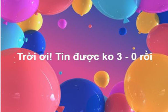 Phì cười ảnh chế trận U23 Việt Nam thắng U23 Thái Lan 4-0 - Ảnh 5.