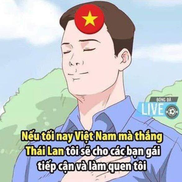 Phì cười ảnh chế trận U23 Việt Nam thắng U23 Thái Lan 4-0 - Ảnh 7.