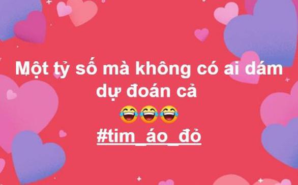 Phì cười ảnh chế trận U23 Việt Nam thắng U23 Thái Lan 4-0 - Ảnh 9.