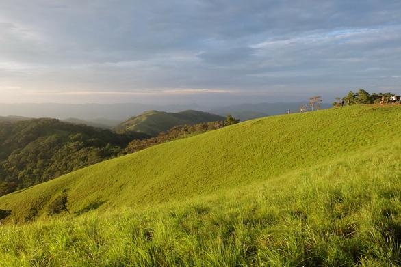 Đồng Nai sẽ quản chặt phượt thủ leo núi Chứa Chan - Ảnh 4.