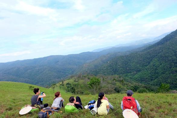 Đồng Nai sẽ quản chặt phượt thủ leo núi Chứa Chan - Ảnh 3.