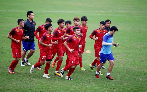 U23 Việt Nam - U23 Thái Lan: Trận đấu trí hấp dẫn - Ảnh 1.