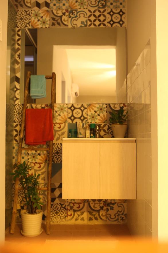 Lương thấp vẫn sốt vó mua nhà là để sống trong mái ấm của mình - Ảnh 3.
