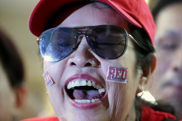 Mỹ, EU kêu gọi Thái Lan điều tra gian lận bầu cử 24-3 - Ảnh 1.