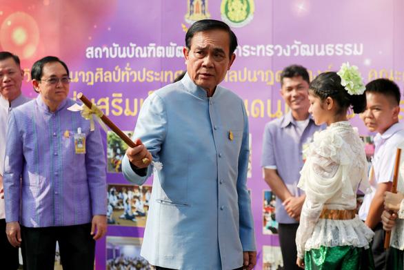 Mỹ, EU kêu gọi Thái Lan điều tra gian lận bầu cử 24-3 - Ảnh 2.