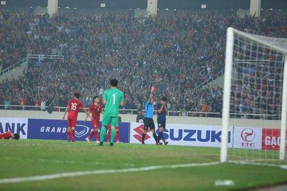 Thairath chỉ ra 4 lý do khiến U23 Thái Lan thảm bại trước Việt Nam - Ảnh 1.