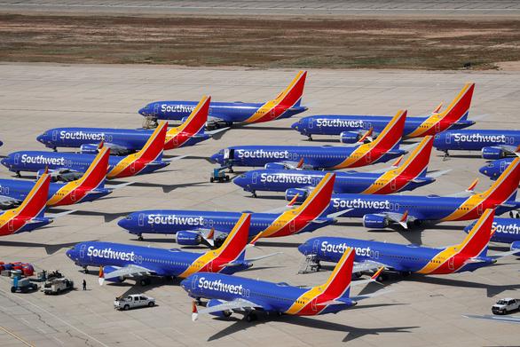 Boeing khẳng định: 737 MAX vẫn an toàn về cơ bản - Ảnh 2.