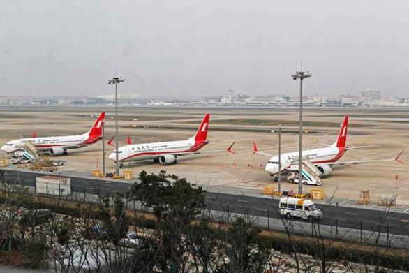 Trung Quốc đình chỉ giấy phép bay của Boeing 737 MAX - Ảnh 1.