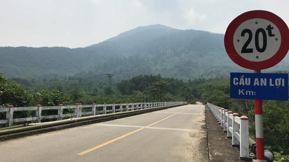 Đà Nẵng khôi phục đường bộ lên đỉnh Bà Nà - Ảnh 2.