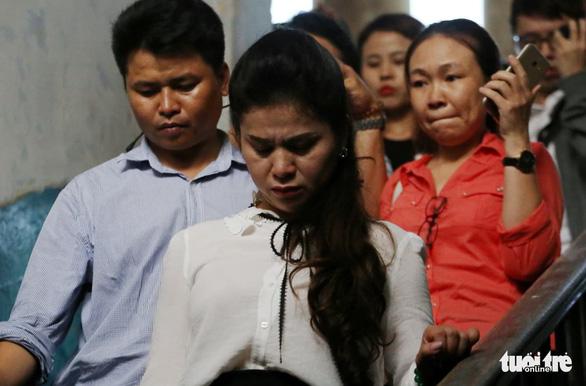 Ông Vũ và bà Thảo phải nộp án phí ly hôn... 80 tỉ - Ảnh 1.