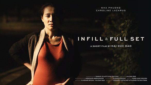 Phim Nhã Phương đoạt cú đúp tại Liên hoan phim ngắn Oxford - Ảnh 3.