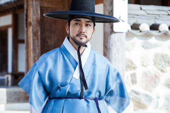 Lee Young Ae với mối tình day dứt trong Nhật ký ánh sáng - Ảnh 4.