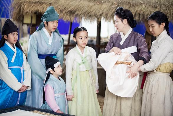 Lee Young Ae với mối tình day dứt trong Nhật ký ánh sáng - Ảnh 3.