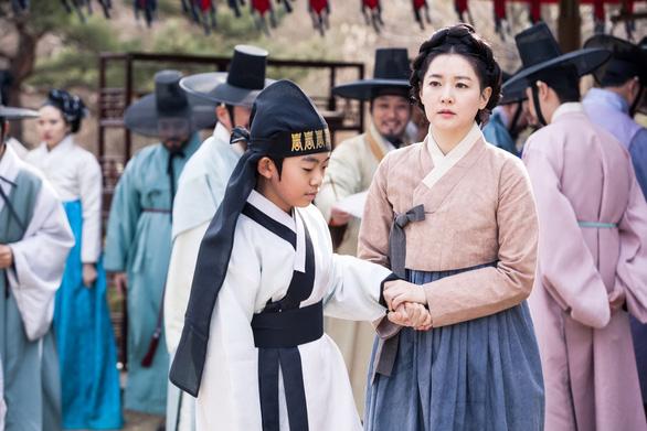 Lee Young Ae với mối tình day dứt trong Nhật ký ánh sáng - Ảnh 5.