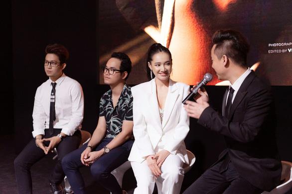 Phim Nhã Phương đoạt cú đúp tại Liên hoan phim ngắn Oxford - Ảnh 1.