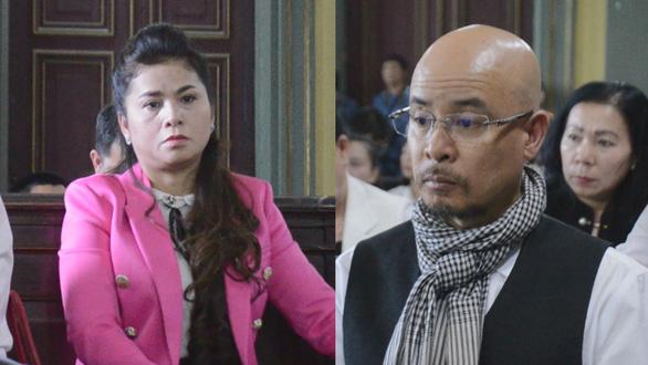 Vụ ly hôn ông chủ Trung Nguyên: Tòa gửi bản án và thông báo đọc nhầm án phí - Ảnh 2.