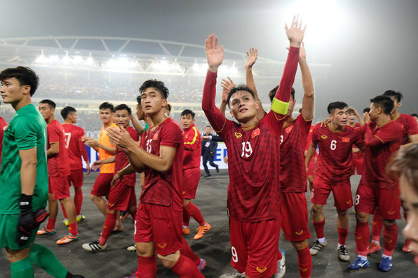 Bóng đá Việt: Ngày qua mặt người Thái sẽ không xa - Ảnh 1.