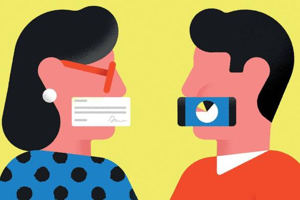 Trả tiền qua ứng dụng thanh toán tự động: quá nhanh, quá nguy hiểm - Ảnh 1.