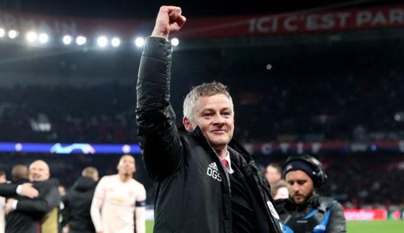 CLB Manchester United bổ nhiệm Solskjaer làm HLV chính thức - Ảnh 1.