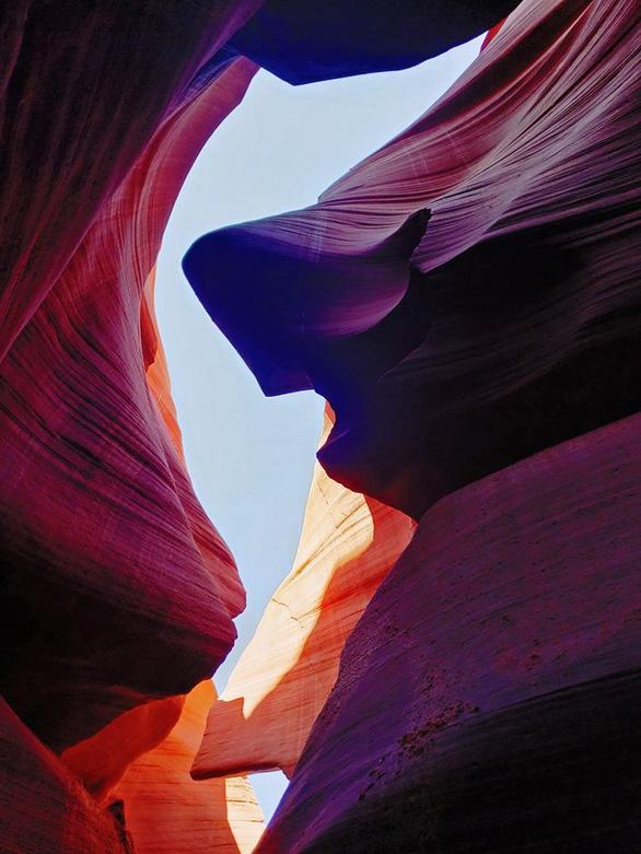 Cảnh đẹp siêu thực' qua ống kính Trần Đặng Đăng Khoa - Ảnh 10.