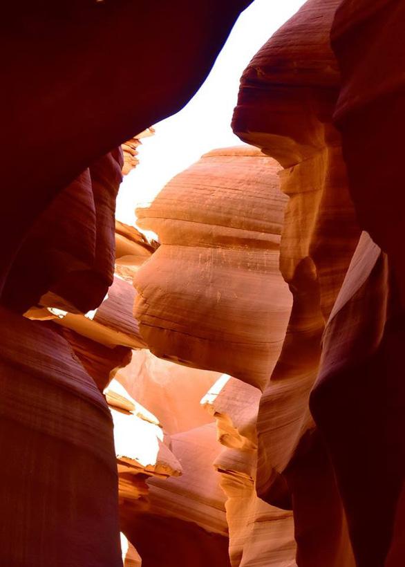 Cảnh đẹp siêu thực' qua ống kính Trần Đặng Đăng Khoa - Ảnh 8.