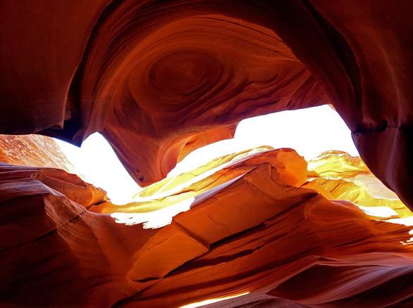 Cảnh đẹp siêu thực' qua ống kính Trần Đặng Đăng Khoa - Ảnh 9.