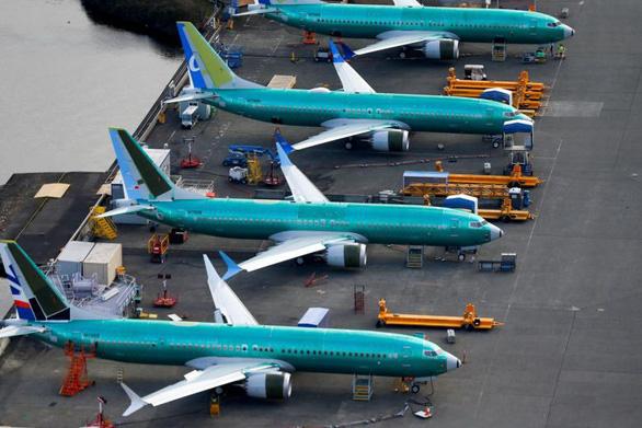 Boeing tuyên bố sửa xong lỗi phần mềm máy bay 737 MAX - Ảnh 2.