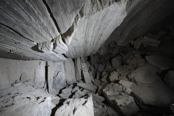 Phát hiện hang động muối dài nhất thế giới - Ảnh 9.