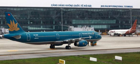 100 sân bay tốt nhất thế giới: Nội Bài tụt hạng, không có Tân Sơn Nhất - Ảnh 2.