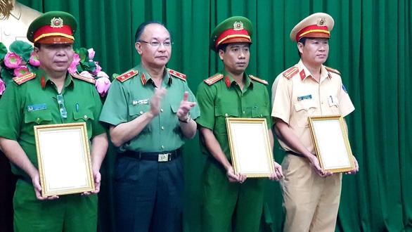 4 người Đài Loan cầm đầu đường dây 900 bánh heroin ở An Sương - Ảnh 2.