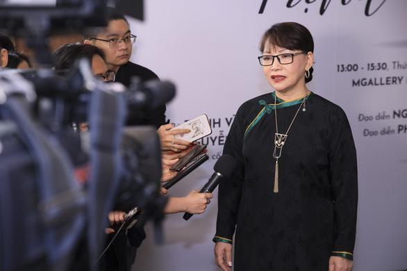 Phan Gia Nhật Linh, Nguyễn Quang Dũng làm phim về nhạc sĩ Trịnh Công Sơn - Ảnh 3.