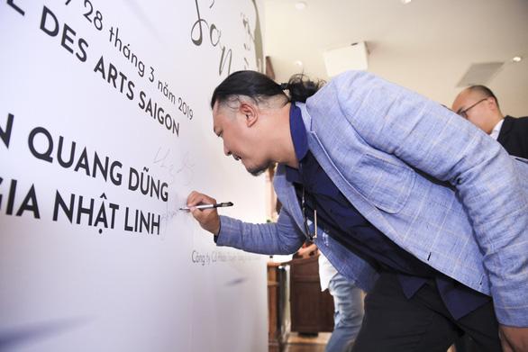 Phan Gia Nhật Linh, Nguyễn Quang Dũng làm phim về nhạc sĩ Trịnh Công Sơn - Ảnh 4.