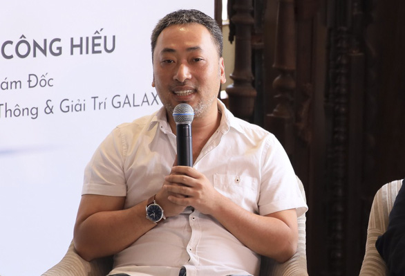 Phan Gia Nhật Linh, Nguyễn Quang Dũng làm phim về nhạc sĩ Trịnh Công Sơn - Ảnh 2.