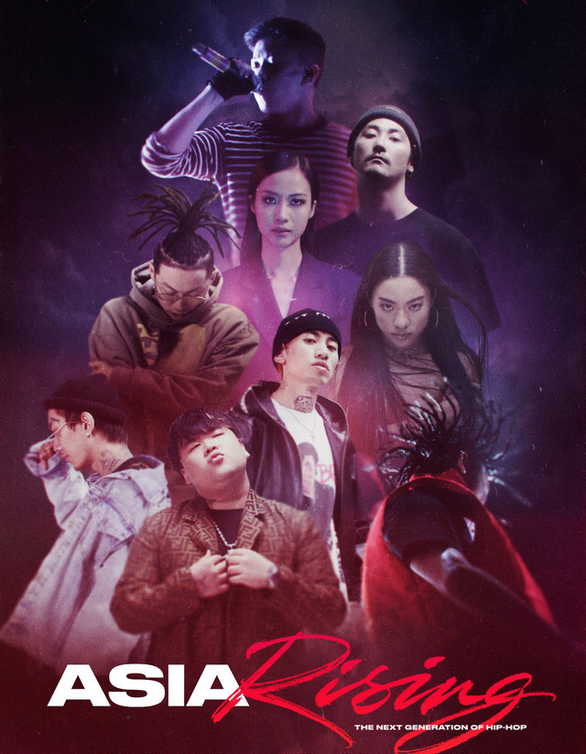 Suboi có mặt trong phim tài liệu về làng nhạc rap châu Á - Ảnh 1.
